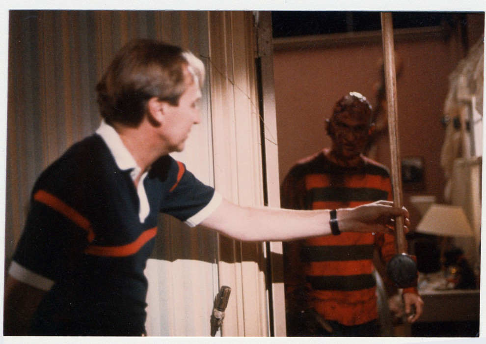 Wes Craven Visionary 2