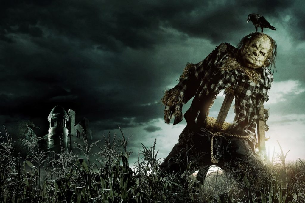 Scary Stories To Tell In The Dark Still 3