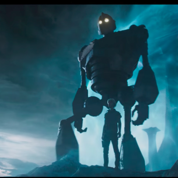 Ready Player One Trailer Still 1