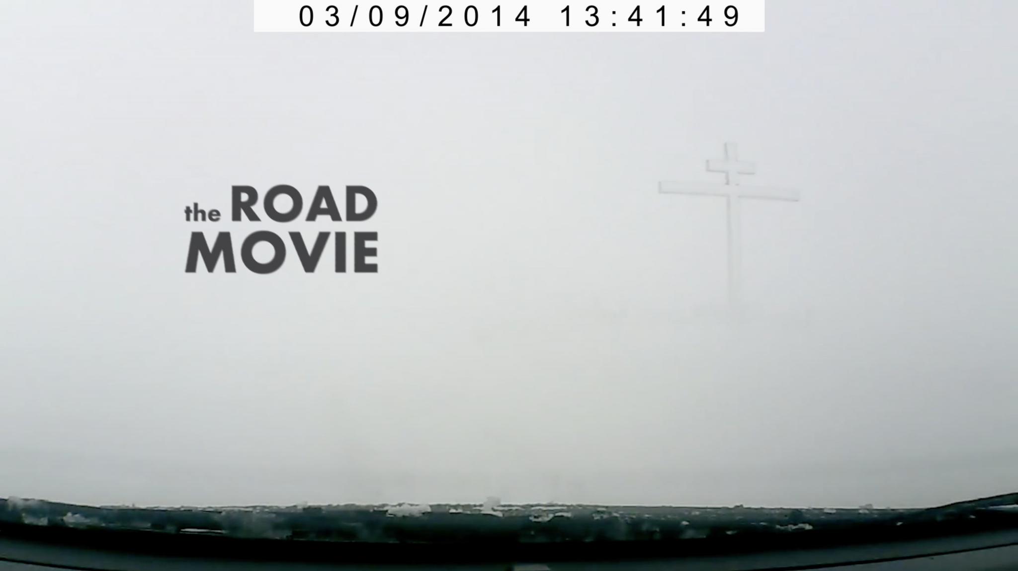 The Road Movie Review Still 1