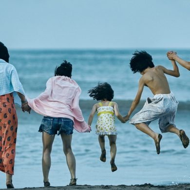 Shoplifters Still 1