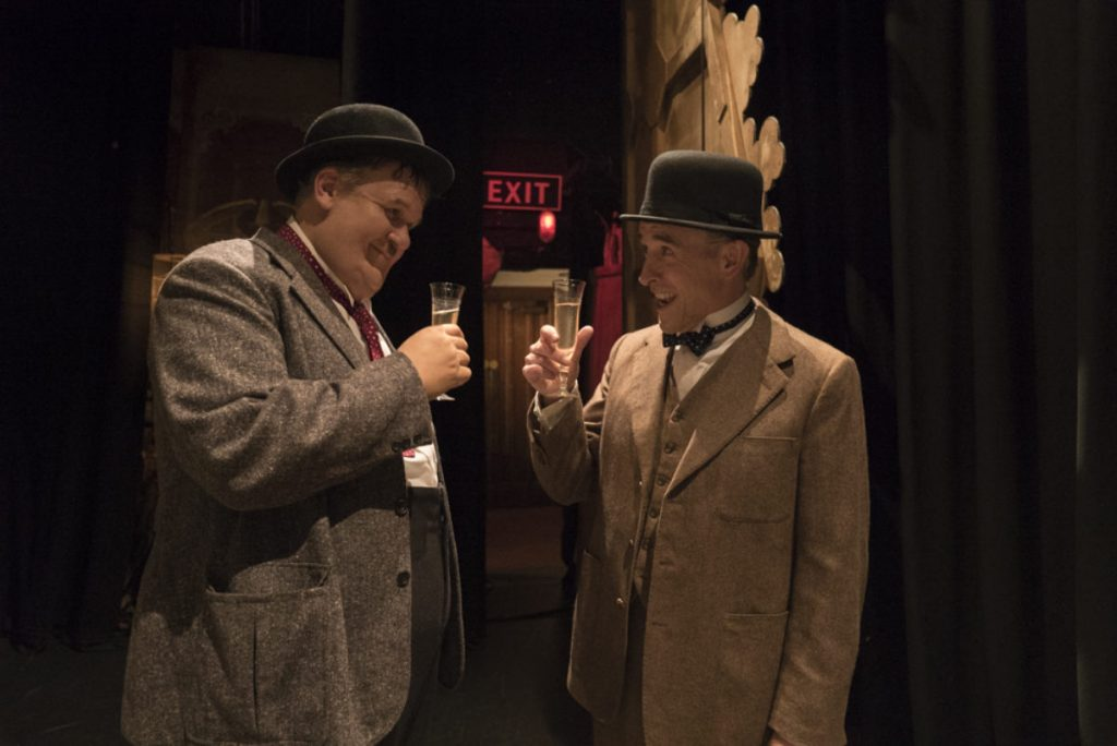 Stan & Ollie Review Still 2