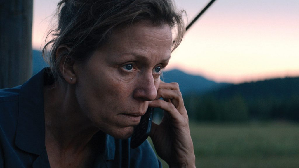 Three Billboards Review Still 4