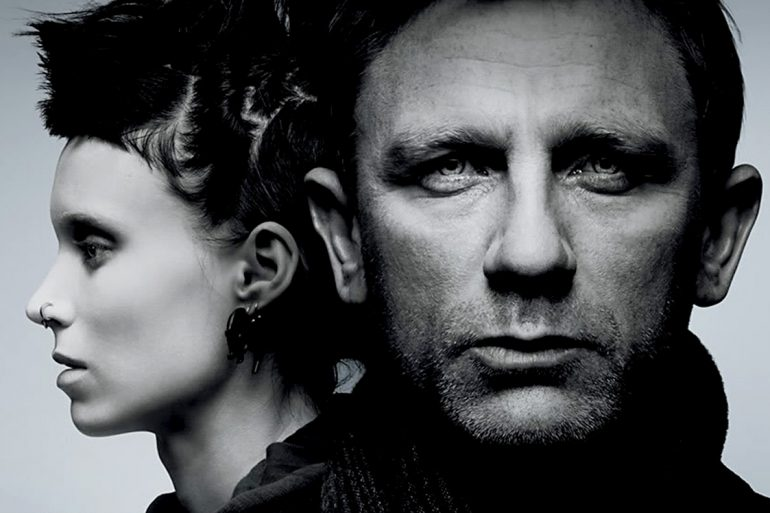 The Girl With The Dragon Tattoo Still 2