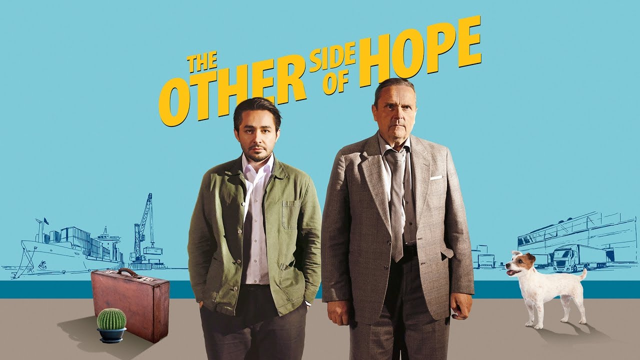 The Other Side Of Hope Review Still 1