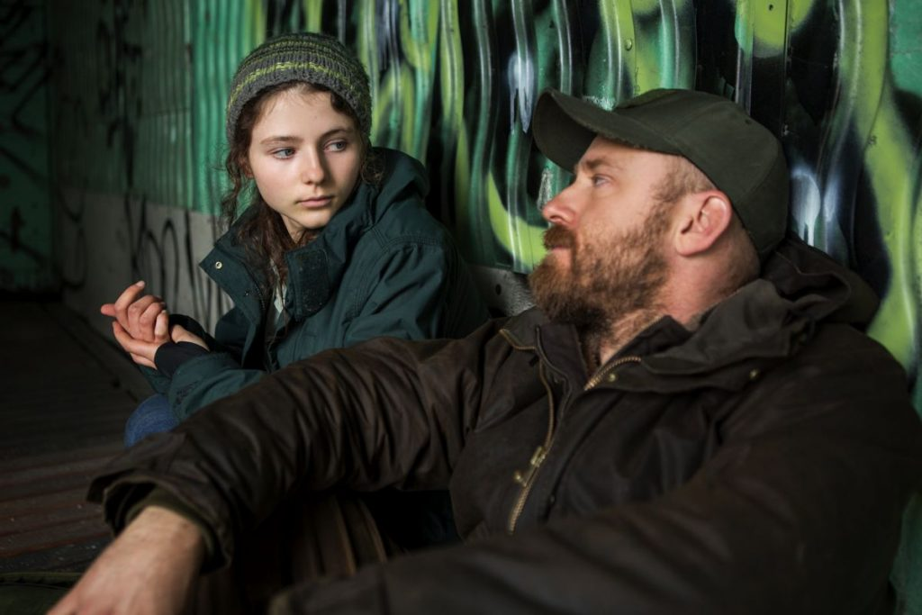 Leave No Trace Still 4