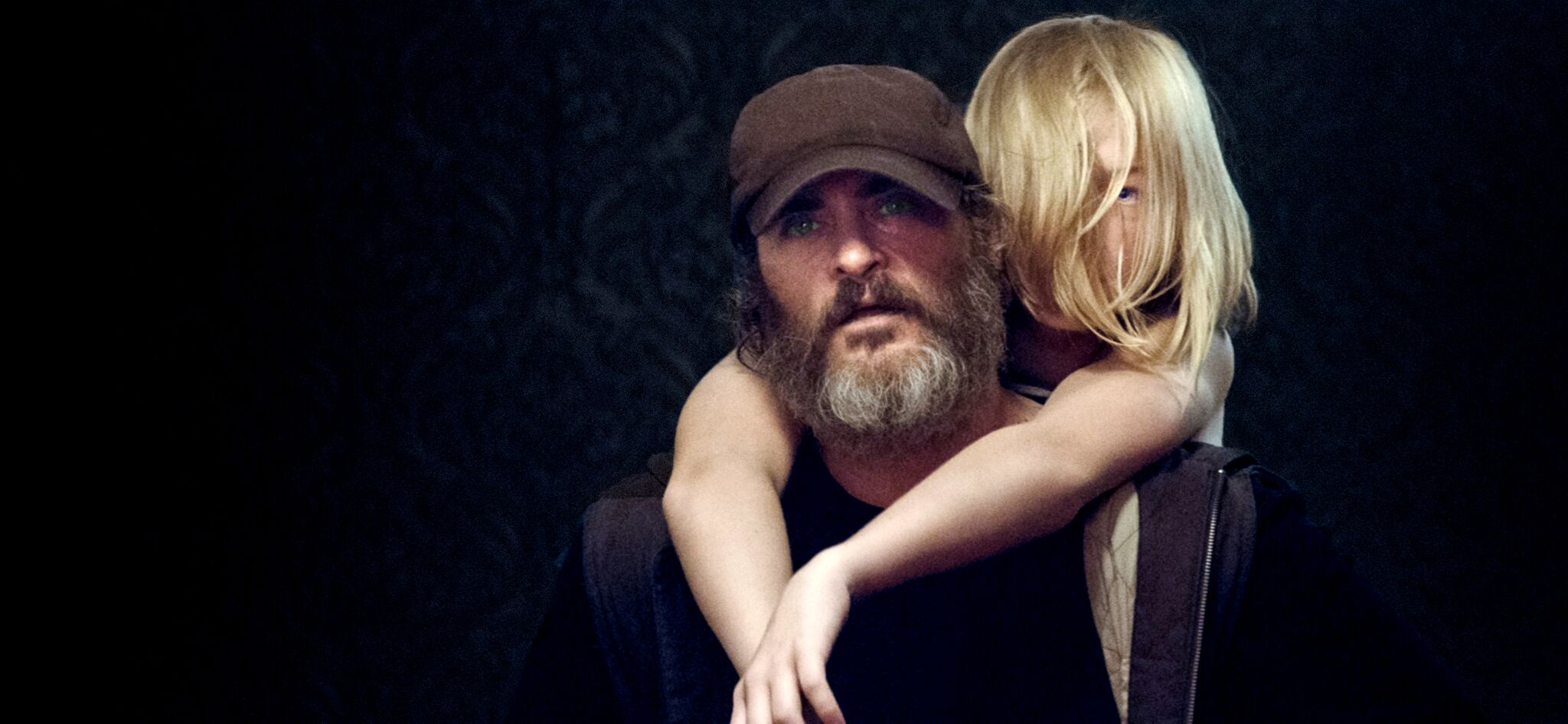 You Were Never Really Here Review Still 3