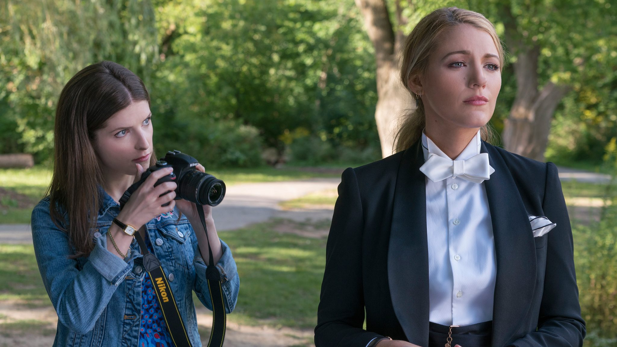 A Simple Favor Still 2