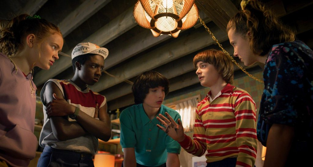 Stranger Things 3 Still 1