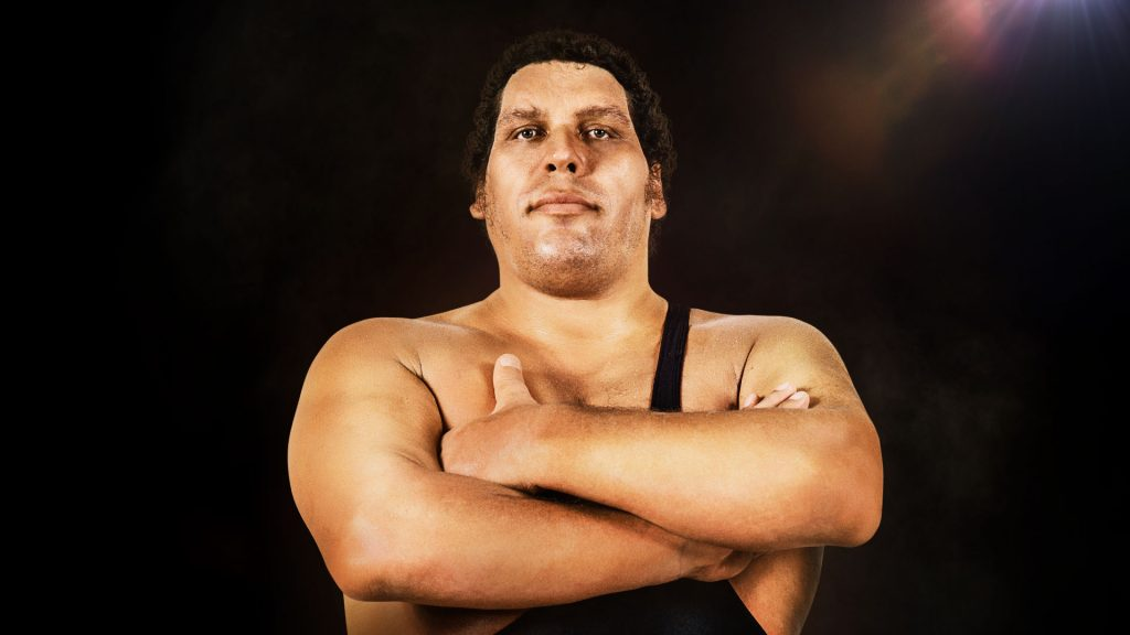 Andre The Giant Documentary Review Still 1