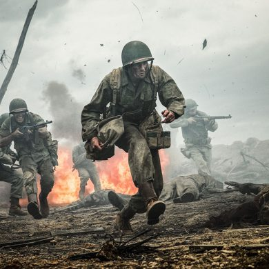 Hacksaw Ridge Still 2