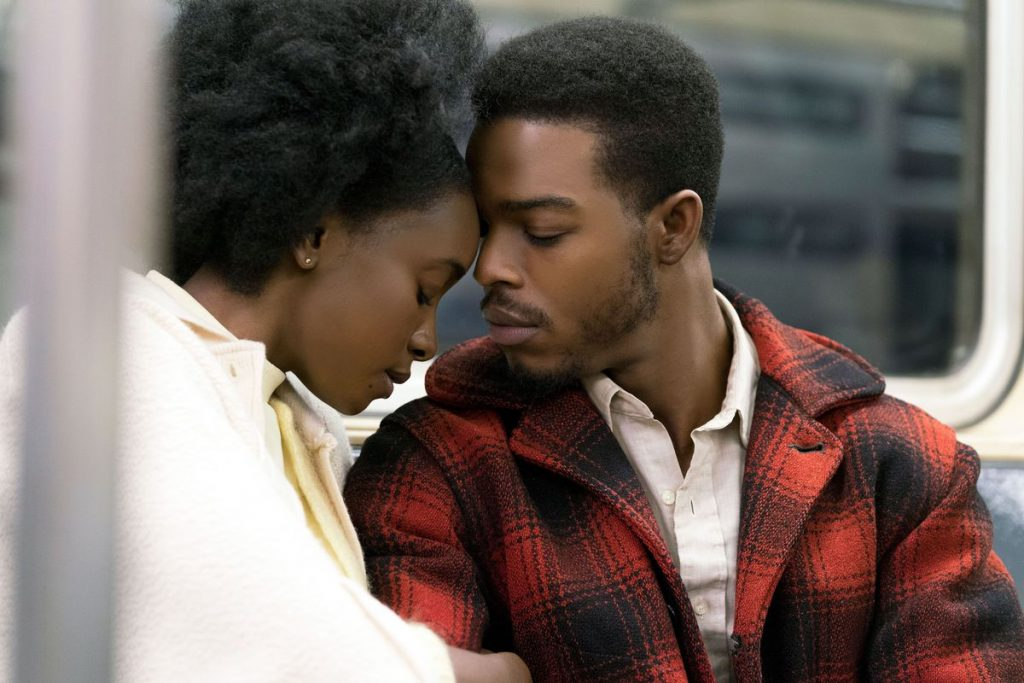 If Beale Street Could Talk Still 1
