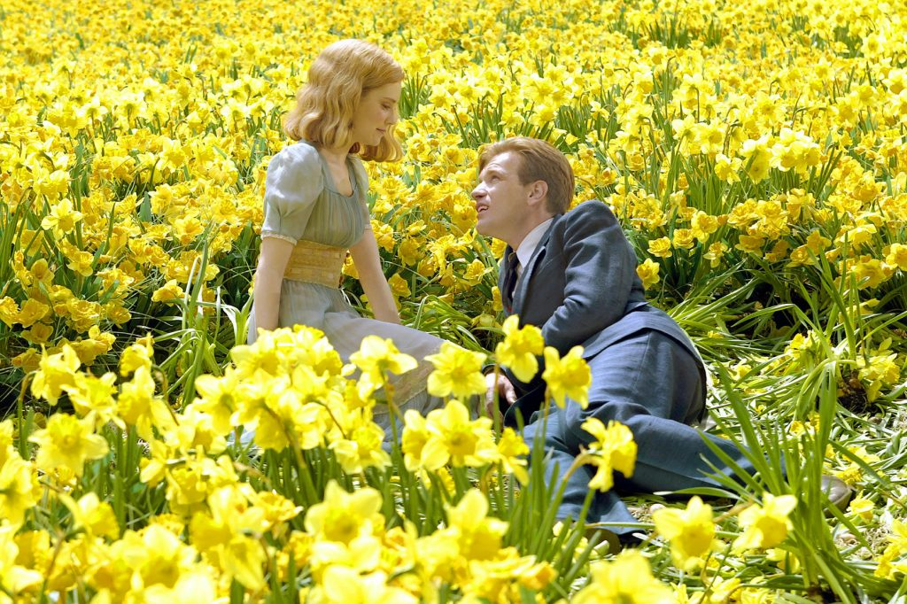 Big Fish Still Tim Burton 2