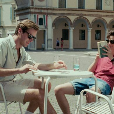 Call Me By Your Name Review Before The Cyborgs Still 5