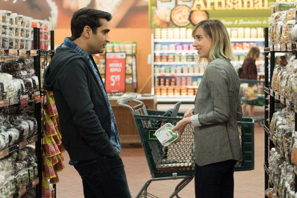 Big Sick Still 1