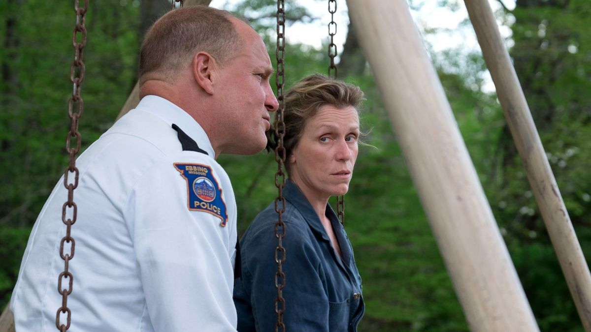 Three Billboards Review Still 3