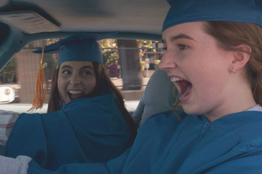 Booksmart Review Still 4
