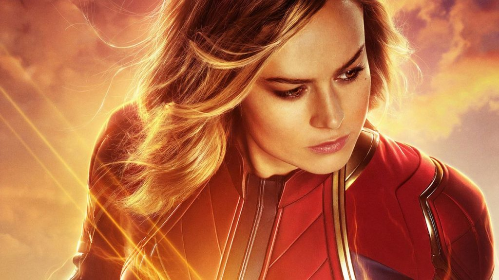 CAPTAIN MARVEL STILL 1