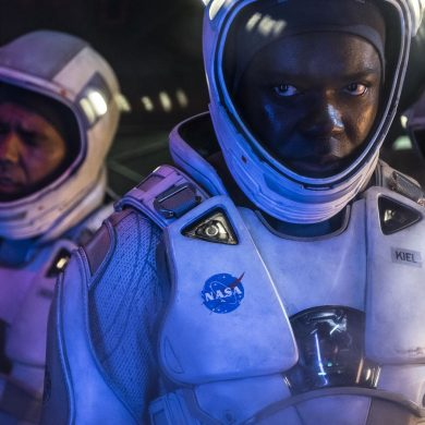 Cloverfield Paradox Review Still 1
