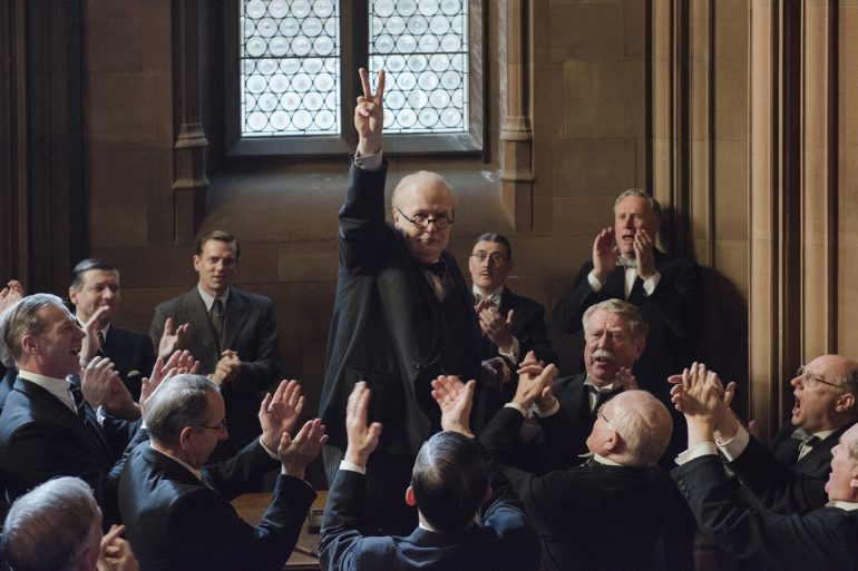 Darkest Hour Making Case Still 5