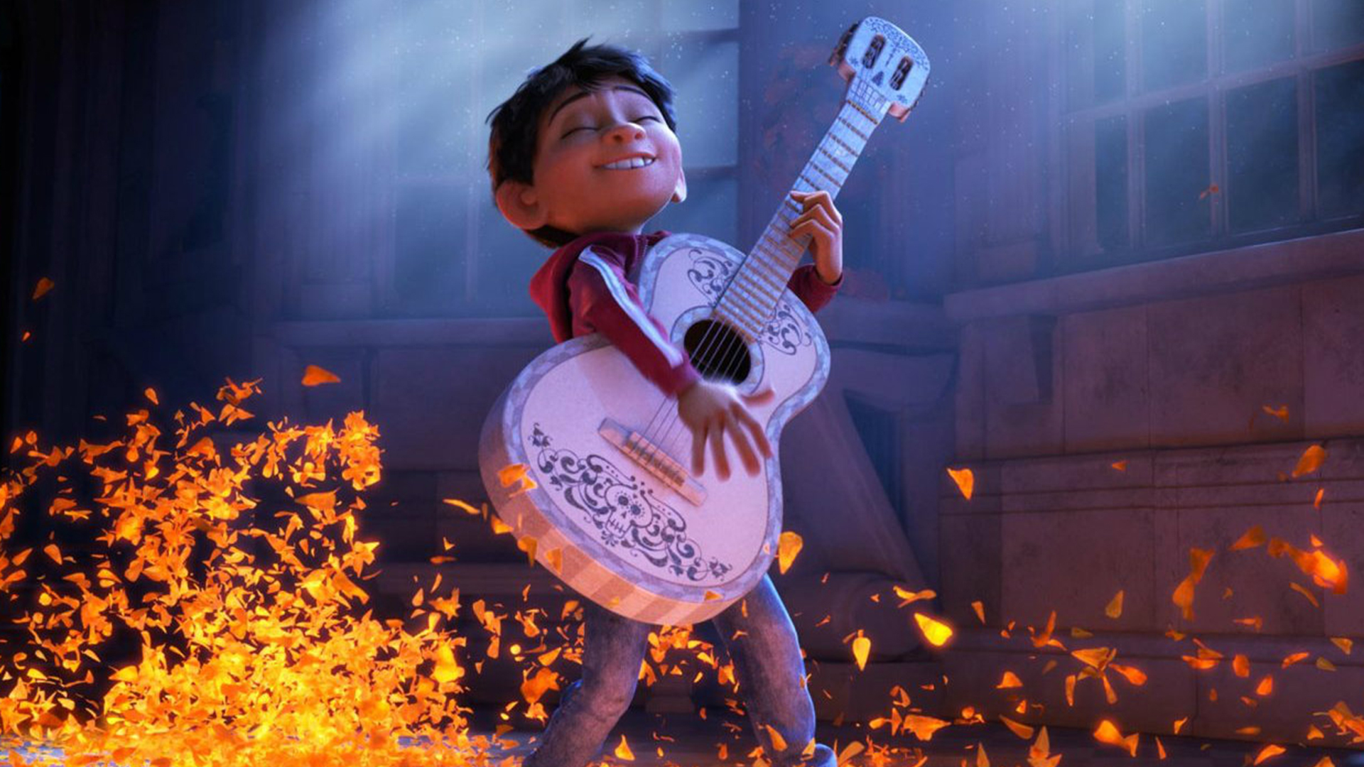 Coco Review Still 2