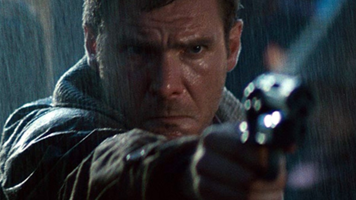 5 Of Harrison Ford's Most Iconic Roles -Before The Cyborgs
