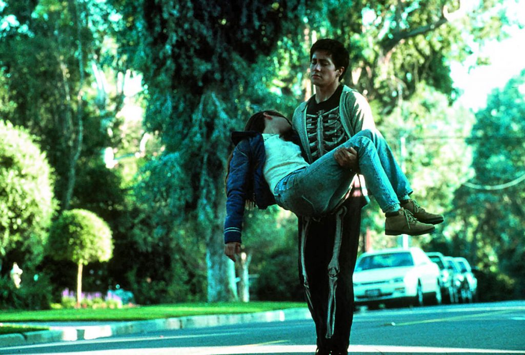 In Appreciation Of: Donnie Darko Still 2