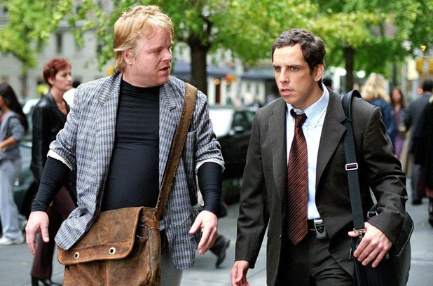Phillip Seymour Hoffman - Along Came Polly