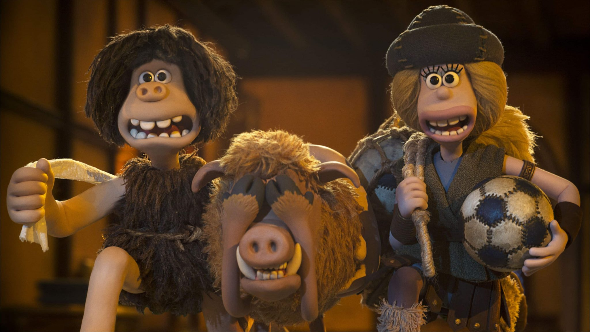 Early Man Review Still 3