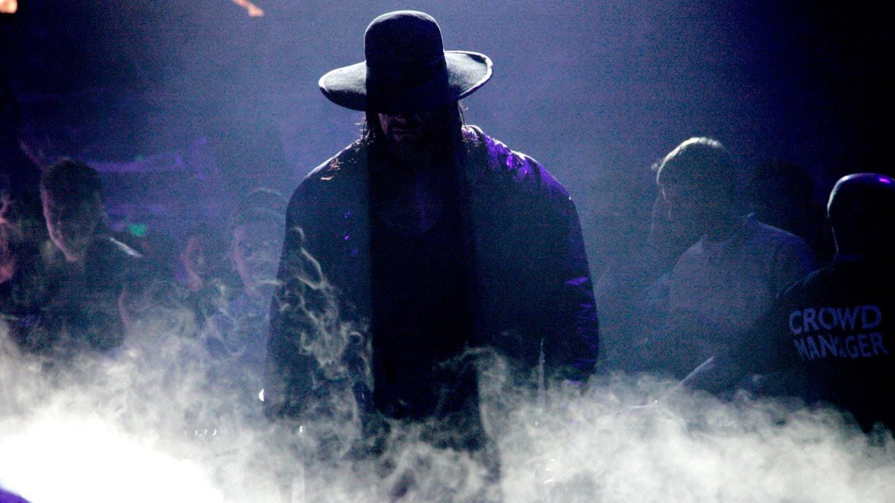 Undertaker Retrospective Still 1