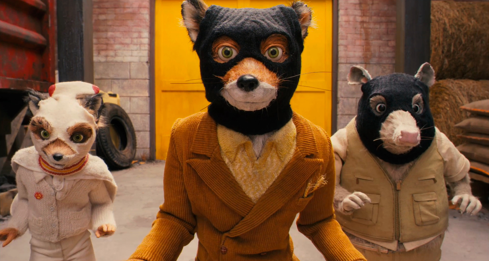 Fantastic Mr Fox Still 2