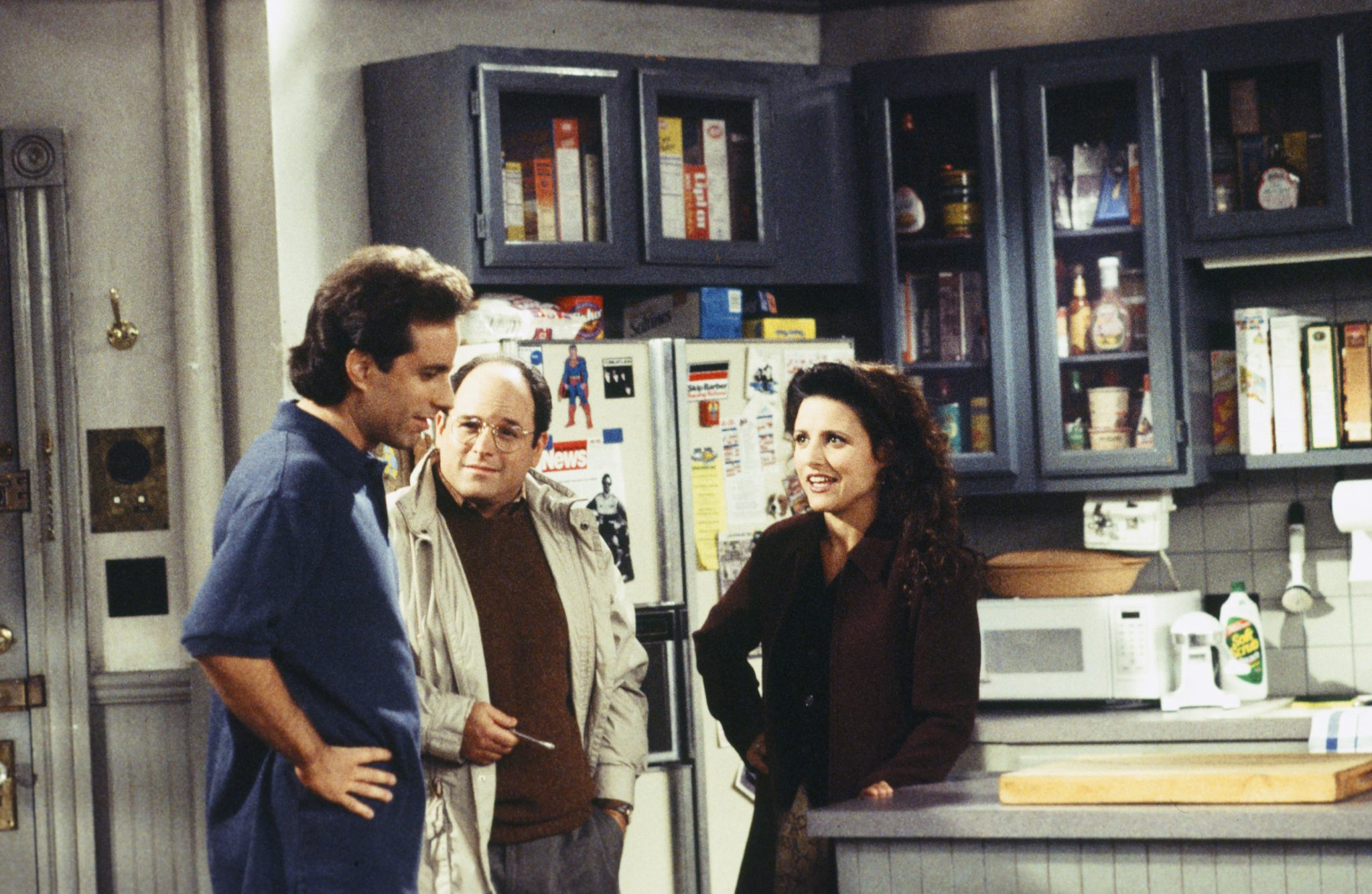 Seinfeld Finale 20th Still 2