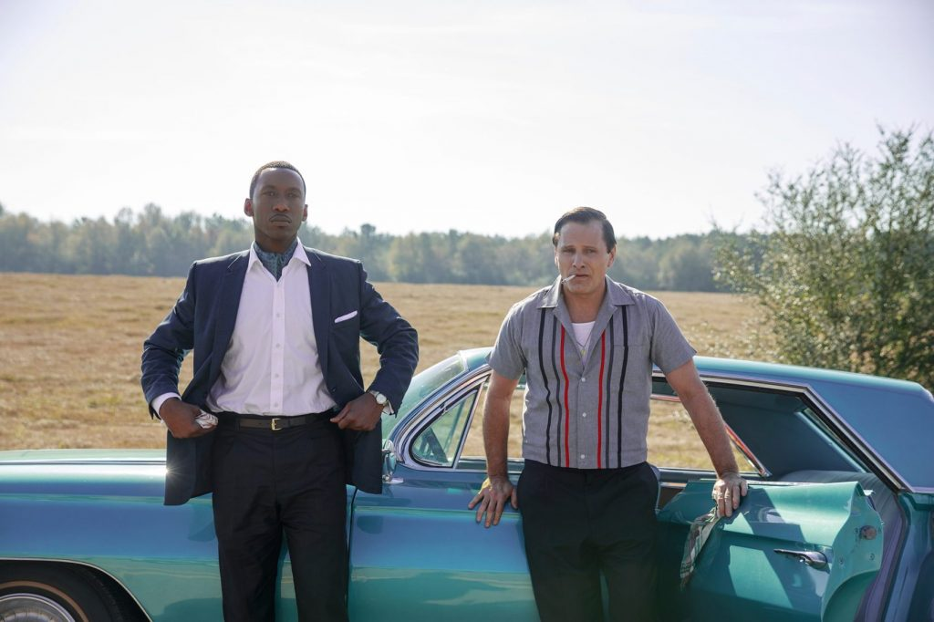 Green Book Review Still 3