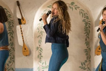 Mamma Mia 2 Review Still 4