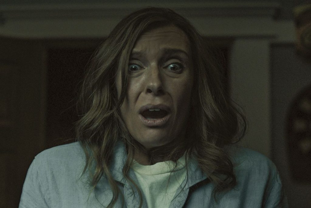 Hereditary Still 2