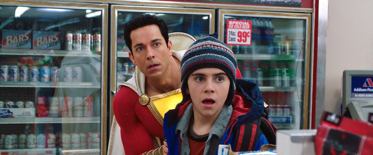 Shazam Review Still 4