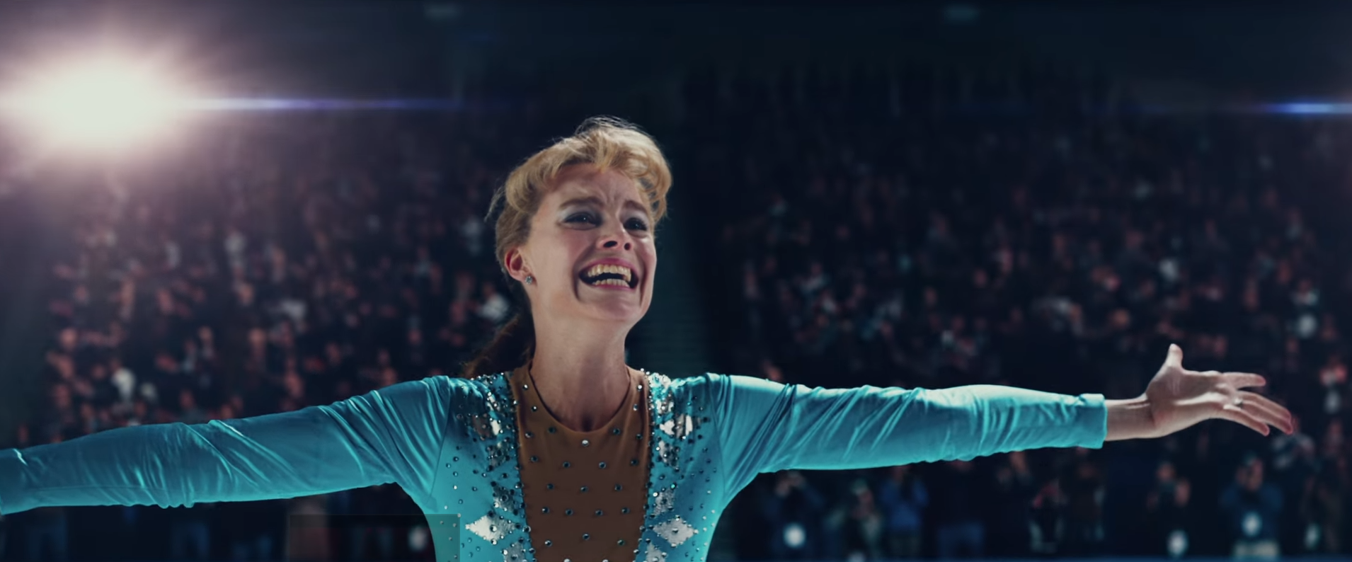 Review: I, Tonya Tells Us The Past Is What We Make Of It – Before The  Cyborgs