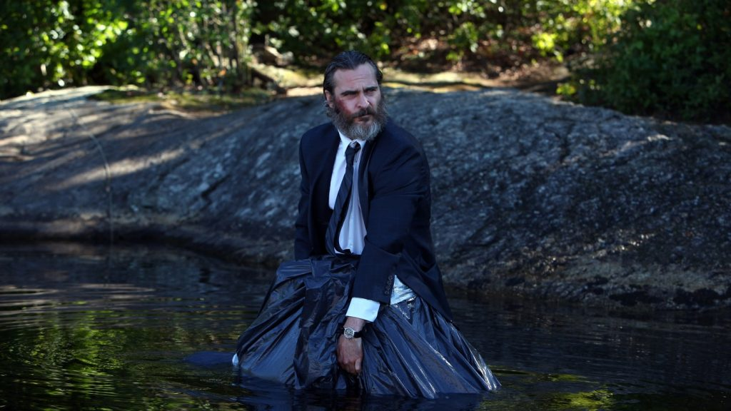 You Were Never Really Here Review Still 2