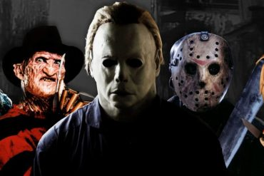 Rushmore Horror Movie Villains