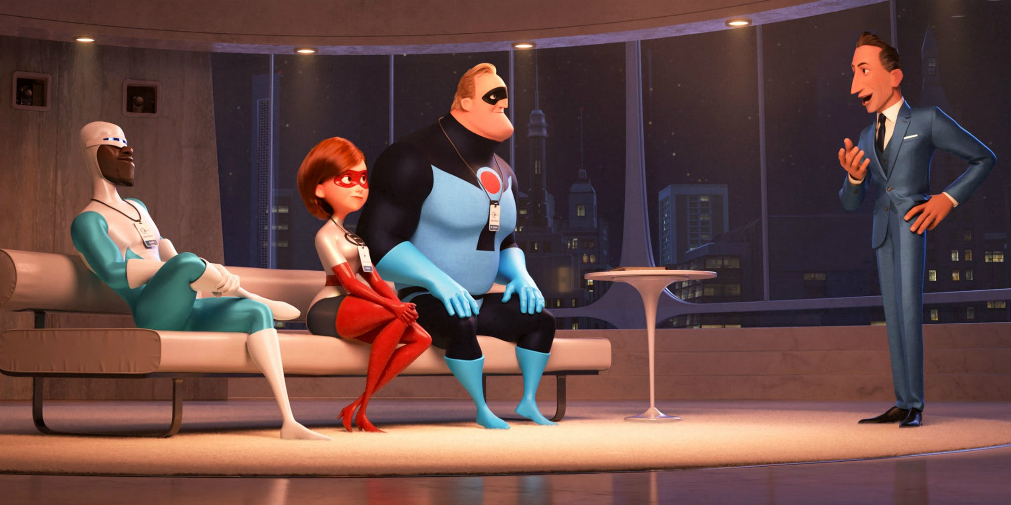 Incredibles 2 Still 1