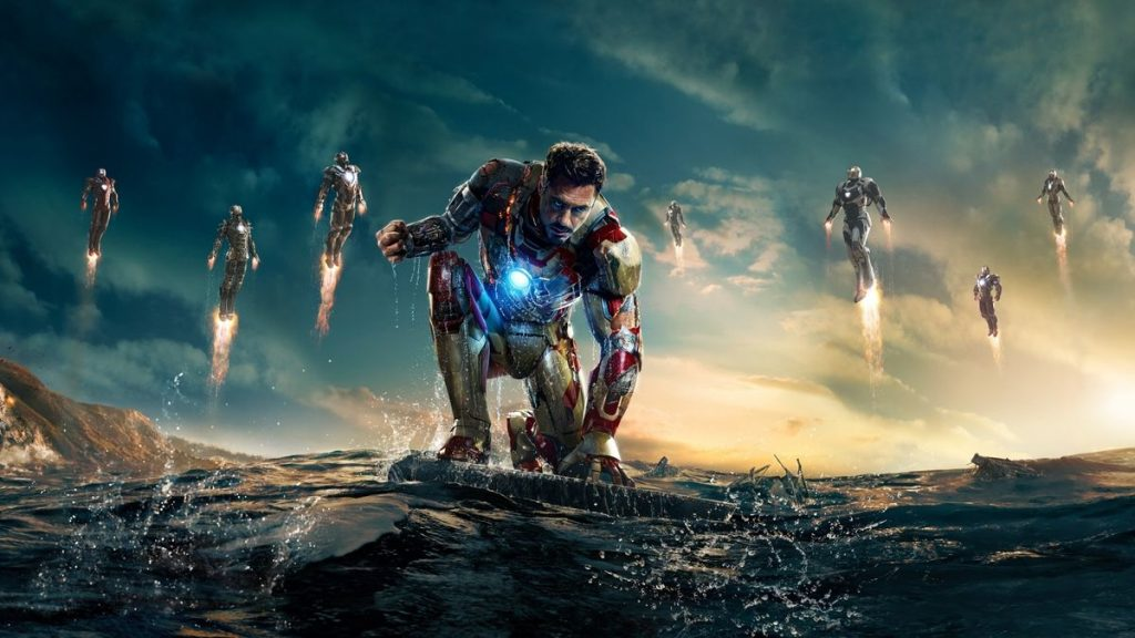 IRON MAN 3 STILL 1