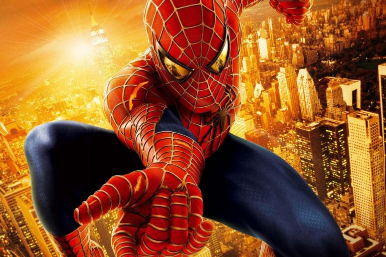 Spider-Man 2 Still 1