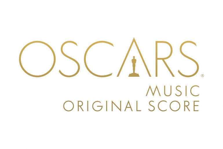 Oscars Best Original Score