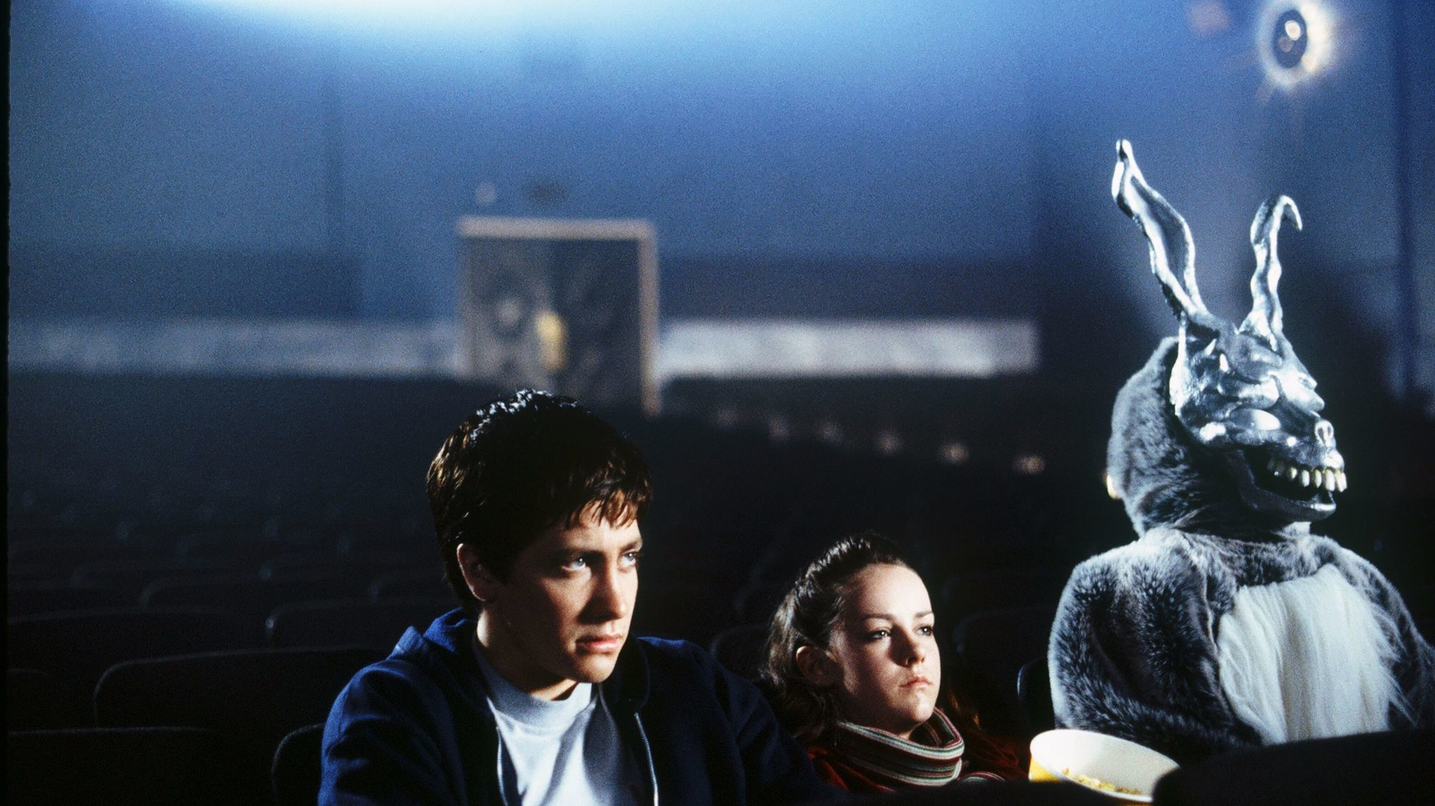 In Appreciation Of: Donnie Darko Still 1