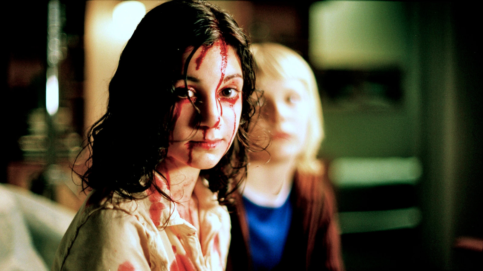 Let The Right One In Still 2