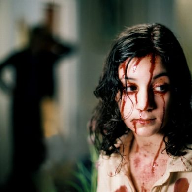 Let The Right One In Still 4