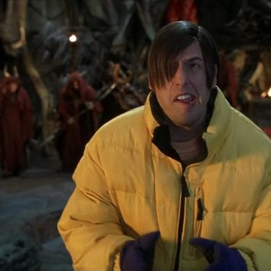 Little Nicky Still 1