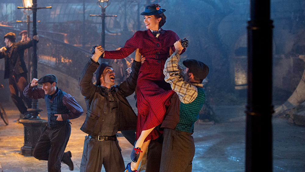 Mary Poppins Returns Still 4
