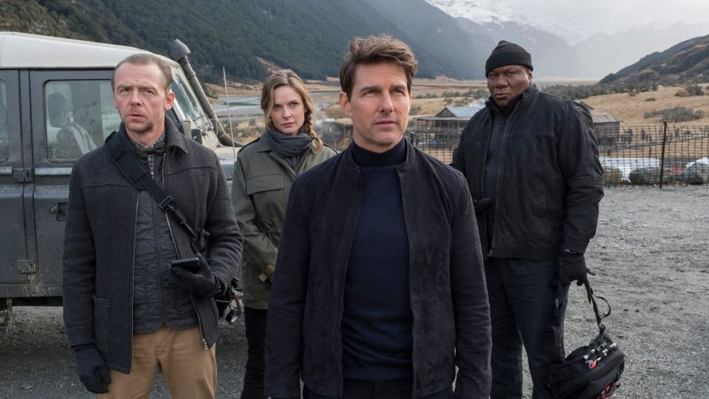 Mission Impossible: Fallout Still 1