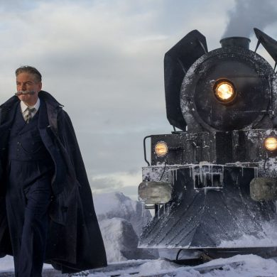 Murder on the Orient Express Still 3